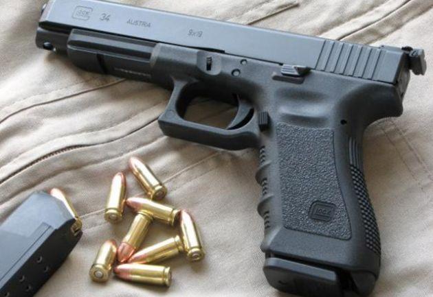 Glock 34 Gen 5 By Glock Guru